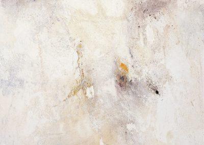 Bargoni - Abbaglio invernale - olio su tela (130x110)