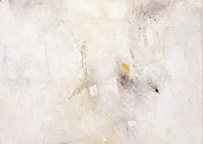 Bargoni - Sospesi - olio su tela (40x40)